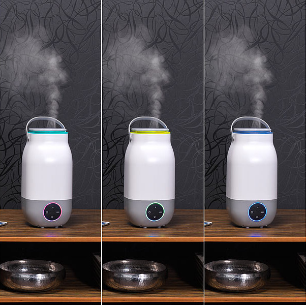 L'humidificateur d'air, quel fonction ?