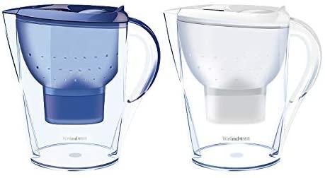 Pourquoi choisir une carafe filtrante pour filtrer son eau ?