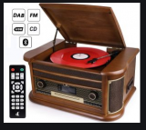 Comment choisir le meilleur tourne-disque ?