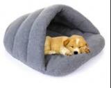 Un sac de couchage pour chien