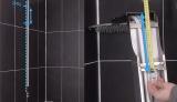 Comment installer une colonne de douche ?